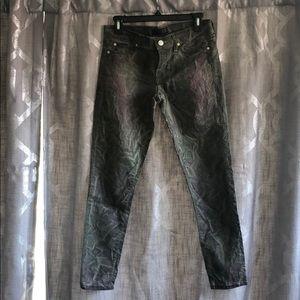David Kahn Jeans